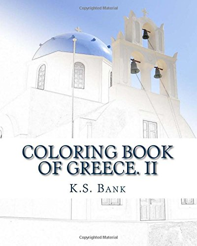 coloring-book-of-greece-ii