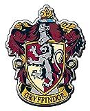 Cinereplicas 4x 5cm Harry Potter Gryffindor Wappen Kühlschrank Magnet
