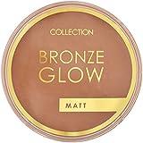 COLLECTION Bronze Glow Matt, Terracotta Number 1 15 g