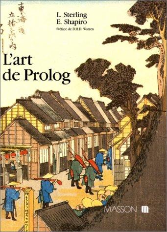 L'art de Prolog