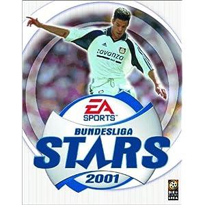 Bundesliga Stars 2001