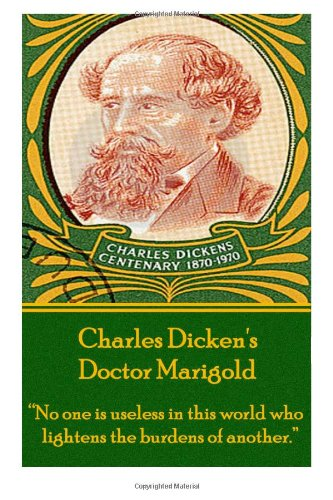 Charles Dickens' Doctor Marigold: