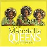Best of Mahotella Queens