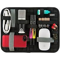 """Cocoon 11"""" GRID-IT! - Accessorio organizador, espacio para Tablet o iPad hasta 8"""" - Negro"""