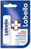 Labello Lippenpflege Med Repair, 3er Pack