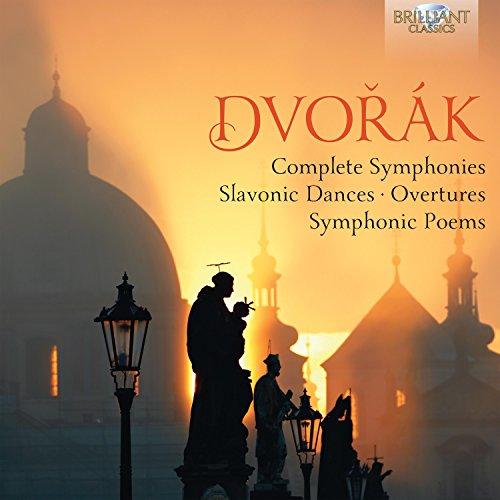 Dvorak: Complete Symphonies, S...