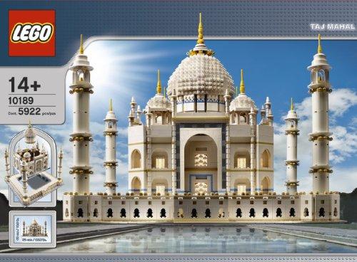 Lego 10189 - Taj Mahal