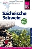 Reise Know-How Reiseführer Sächsische Schweiz (mit Stadtführer Dresden) - Detlef Krell
