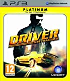 Cheapest Driver: San Francisco on PlayStation 3