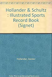 Hollander & Schultz : Illustrated Sports Record Book
