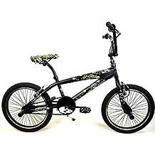 Bicicletta BMX In Acciaio X-MARR Bambino/Bambina 20