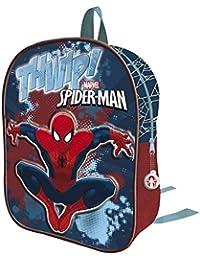 Preisvergleich für Spiderman Spiderman Mochilas As Kinder-Rucksack, S