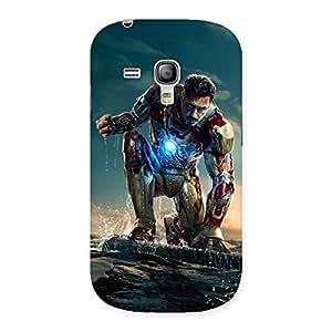 Designer XLXI Back Case Cover for Galaxy S3 Mini