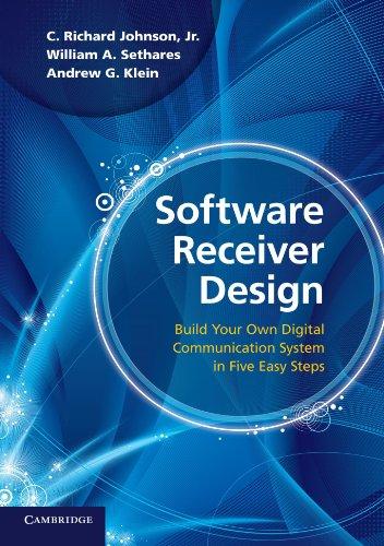 Software Receiver Design Paperback