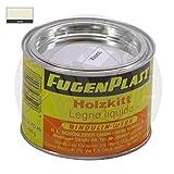 Fugenplast Holzkitt 420 gr. (weiss)