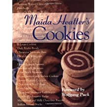 Cookies (Maida Heatter Classic Library)