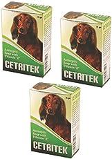 Cetritek Soap (Vitamin E ) (Pack of 3)