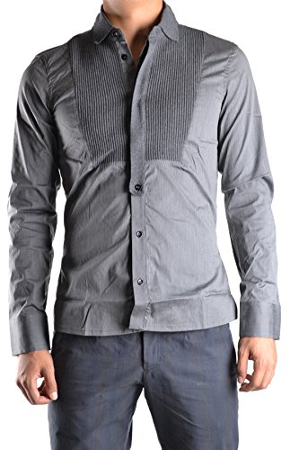 dirk-bikkembergs-mens-mcbi097028o-grey-cotton-shirt