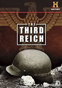 RISE & FALL OF THE THIRD REICH