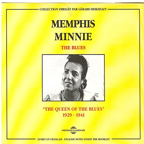 New Bumble Bee Blues (Memphis Minnie Bumble Bee)