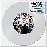 """Happy New Year (Ltd.Transparent 7"""" Vinyl) [Vinyl Single]"""