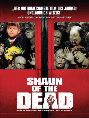Shaun Of The Dead Amazon Prime Fleisch