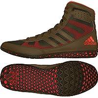 buy online 2411b f5841 Adidas Ace 16.1 Primeknit fg   ag Botines de fútbol (verde solar, choque  rosa