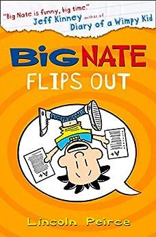 Como Descargar Desde Utorrent Big Nate Flips Out (Big Nate, Book 5) Ebook PDF