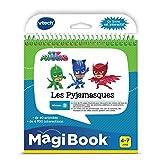 VTech - 480105 - Magibook - Les Pyjamasques