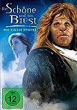Die Schöne und das Biest - Season 3 [3 DVDs]