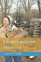 Emily Johnsone: Blood Feud. Paperback