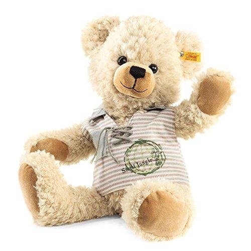 Steiff 109508 - Teddybär Lenni 40 cm, blond