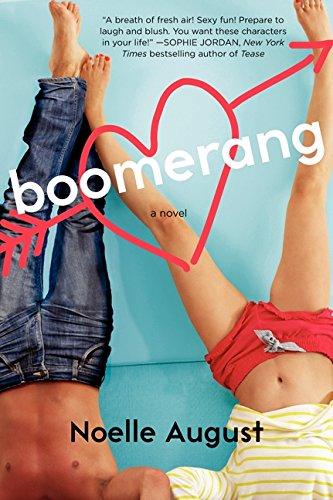 Boomerang (A Boomerang Novel)