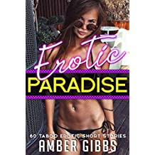 Erotic Paradise: Dirty Taboo Bundle (English Edition)