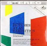Bilder Einer Ausstellung [Vinyl LP]