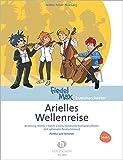 Arielles Wellenreise: Besetzung: Violine 1, Violine 2, Viola,Violoncello, Kontrabass und Klavier