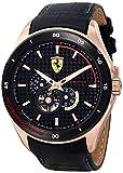 Scuderia Ferrari GRAN PREMIO 0830108 - Reloj de caballero automatico