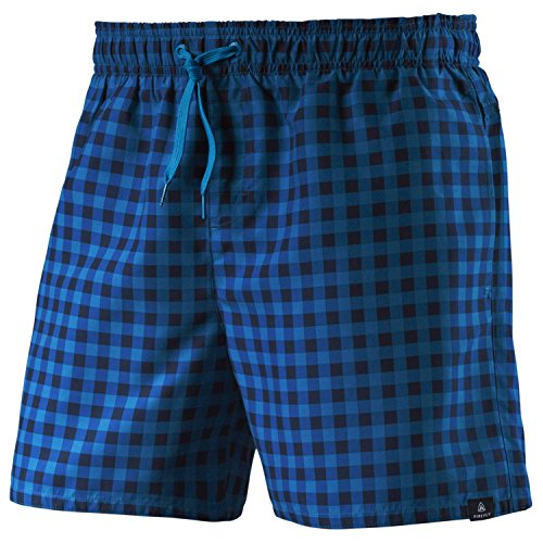 FIREFLY H-Shorts Nate Blue
