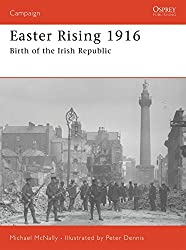 Easter Rising 1916: Birth of the Irish Republic