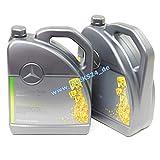 Original Mercedes-Benz Motoröl 5W30