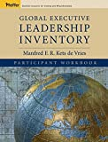 Global Executive Leadership Inventory, Participant's Workbook