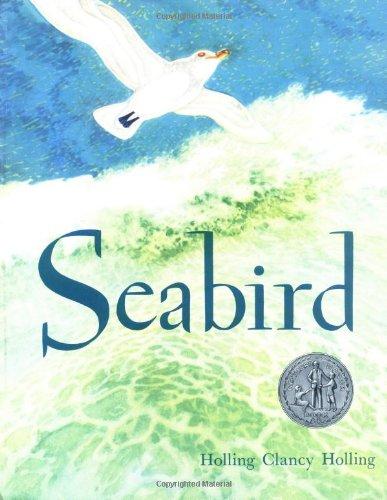 Sea-bird