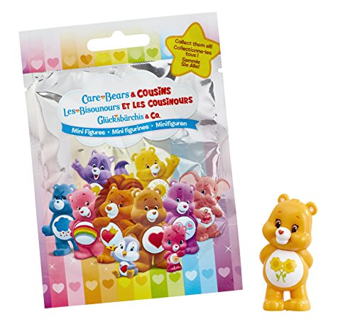Image of Care Bears 14717-S Series 2  Blind Bag Figures