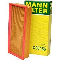 Mann Filter C33156 Filtro de Aire