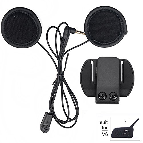 fodsports-microfono-auricolari-cuffie-clip-per-v6-v4-moto-casco-interfono-moto-sistema-intercom-auri