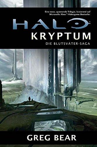 Halo: Die Blutsväter-Saga, Bd. 1: Kryptum