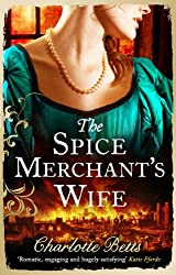 The Spice Merchant's Wife