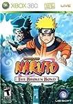 Naruto : the broken bonds