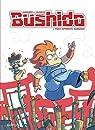 Bushido - tome 1 - Yuki, apprenti samurai Réédition par Gloris