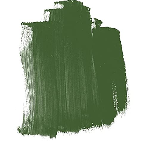 Georgian Ölfarben 38ml, Sap Green